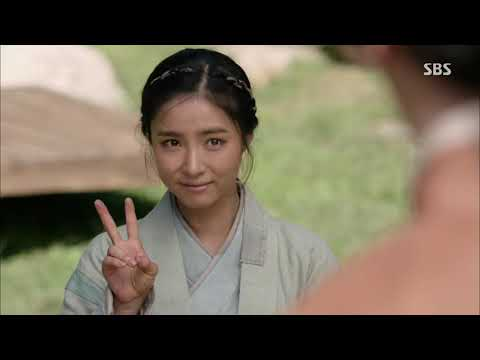 Six Flying Dragons Episode 10 Eng Sub