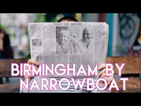 Narrowboat To Birmingham - Episode 60