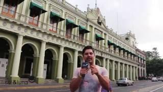 Xalapa Mexico  city photo : PROGRAMA ESPECIAL DE XALAPA MÉXICO TRAVEL CHANNEL