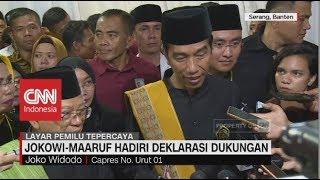 Video Kalah Hasil Survei di Banten, Jokowi: Kenapa Masih Kalah? MP3, 3GP, MP4, WEBM, AVI, FLV November 2018