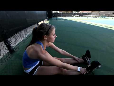 Advantage Tennis Academy – Irvine, CA
