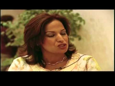 Laila Lamrini sur Bahrain TV