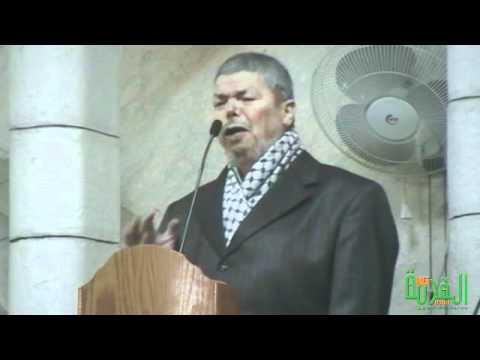 خطبة الجمعة لفضيلة الشيخ عبد الله 10/2/2012