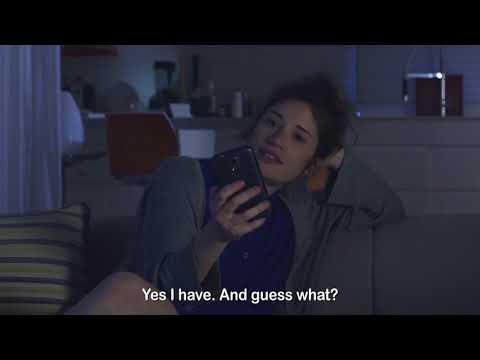 INFI - BECOME WHO YOU ARE - Psychological - גוסלר בית הפקה - סרטון תדמית לאפליקציה