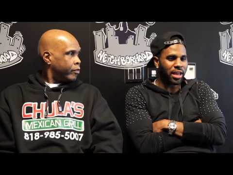 Gimme Five with Jason Derulo - Warning: Explicit Content | BigBoyTV