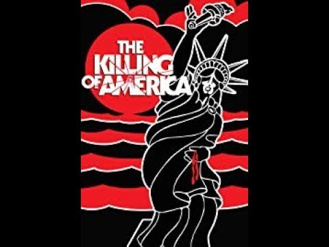 America, The Killing Of, 1981