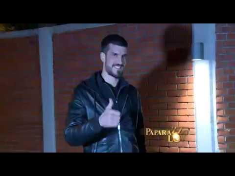 Izlazak Aleksandre Prijović iz bolnice i sve proslave rodjenja malog Aleksandra