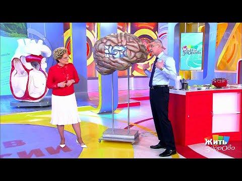 Жить здорово - Выпуск от 04.05.2018 - DomaVideo.Ru