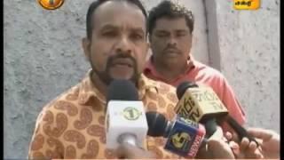 Shakthi Tv News 1st Tamil News - 04th January 2017