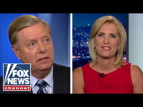 Graham Calls For Special Counsel To Investigate FBI