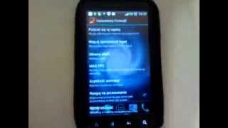 Galaxy Live Wallpaper YouTube video
