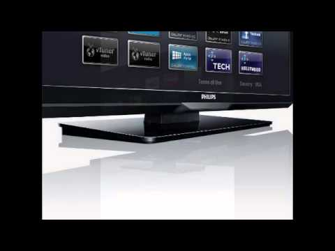 Philips 46PFL3608/F7 46-Inch 1080p 60Hz LED TV