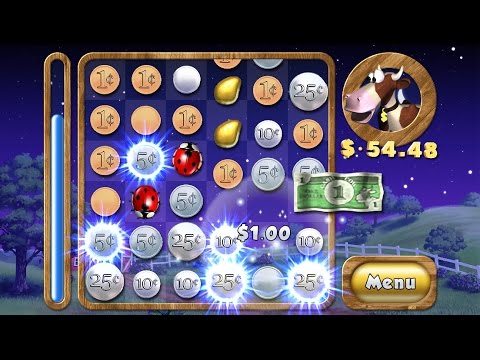 Cash Cow Anniversary Edition gameplay