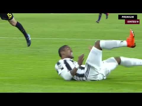 Juventus-Tottenham 2-2 - All Goals and Highlights HD - 13/02/2018