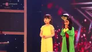 Đức Vĩnh Và đêm Chung Kết Vietnam's Got Talent 2015-Vietnam's Got Talent