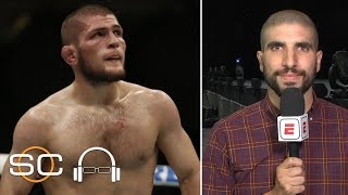 Video Is Khabib Nurmagomedov the toughest test for Conor McGregor? | SC with SVP MP3, 3GP, MP4, WEBM, AVI, FLV Juni 2019