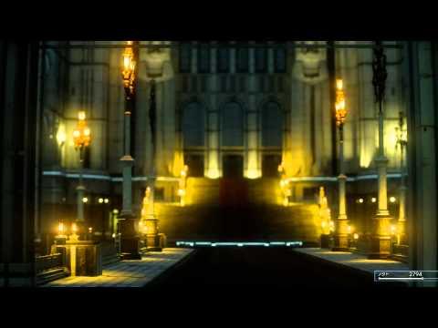 Final Fantasy XV se deja ver en dos nuevos vídeos