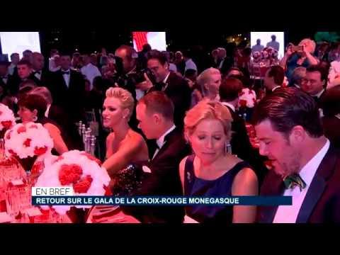 69ème Gala de la Croix-Rouge monégasque