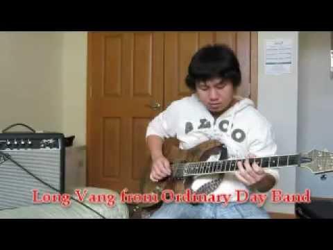 tua las ntsev cover by Long Vang (Nyiaj) (видео)