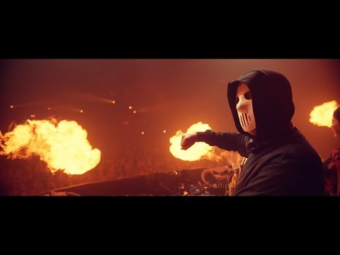 Furyan & Angerfist - HOAX (Official Music Video)