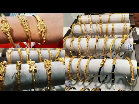 Gold Loha Badhano With Weight And Price | Latest Noa Design || Noa Collection || Sunflower Jewellers