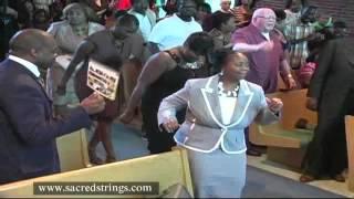 2012  Diamond Jubilee Concert - Bishop Ronnie P. Hall