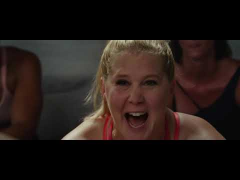 Amy Schumer embarrassing & funny moments I Feel Pretty 2018