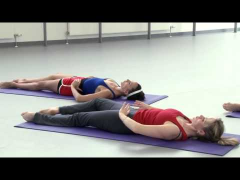 Scottish Ballet Health and Fitness Episode 1: Core De Ballet