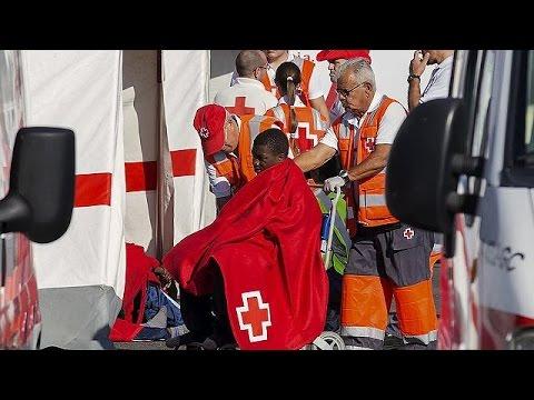 Ερυθρός Σταυρός: Κάντε περισσότερα για την προστασία των μεταναστών