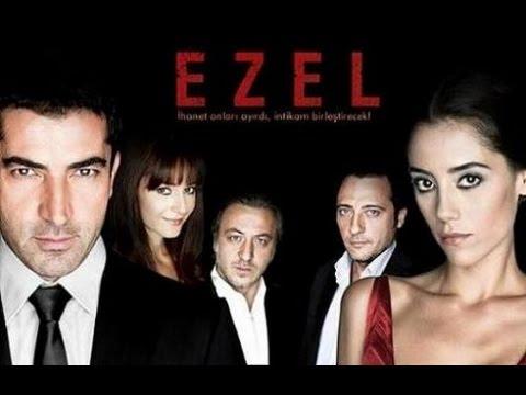 Ezel capitulo 2 (segunda parte) #Ezel