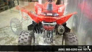 7. 2013 Honda TRX 400X  - Vern Eide Motoplex - Sioux Falls, ...
