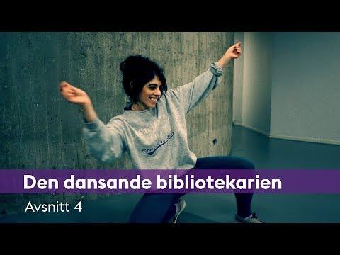 Den dansande bibliotekarien - Avsnitt 4