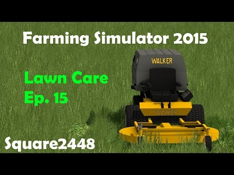 LawnCareMap v1.1