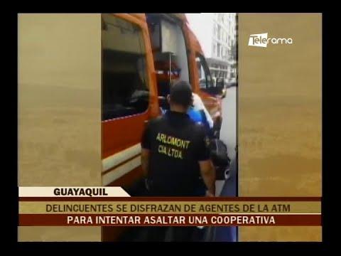 Guayaquil al Instante 15-10-2021