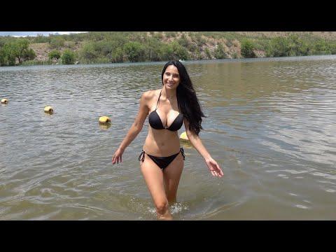 Swimming, Fishing & Camping   Follow me around