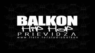 Škúlavý BALKON HIT