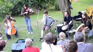 Video Marta a Rasputin Band - Poslední Mohykán