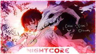 NIGHTCORE - Born To Be Yours | Kygo & Imagine Dragons