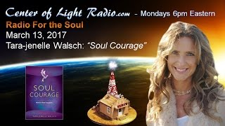 """""""Soul Courage"""""""