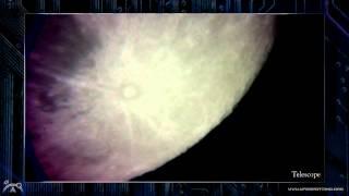 Blue Moon UFO Spotting 2015