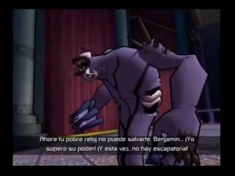 Ben 10 Protector Of Earth - Parte 13 - Español