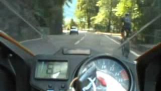 5. Triumph Daytona 600 (2004)
