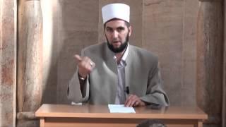 Kur është dita e Kijametit o Resulullah - Hoxhë Remzi Isaku