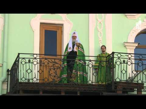 propoved-svyatejshego-patriarkha-v-den-prestavleniya-prep-sergiya-radonezhskogo