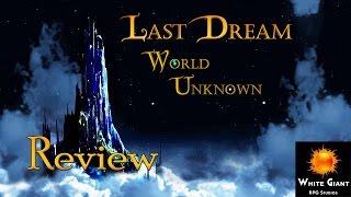 Nonton Last Dream  World Unknown   Review Film Subtitle Indonesia Streaming Movie Download