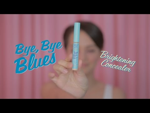 Makeup Tutorial: Riki Flo Says Bye Bye to Dark Circles!