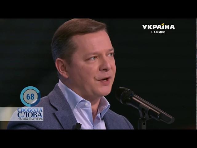 Ляшко добився свого: постачання електрики з Росії припинено