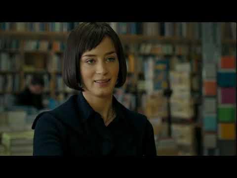 2007 - The Jane Austen Book Club - Trailer - US