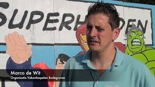 Reportage: Vakantiespelen Bodegraven 2014