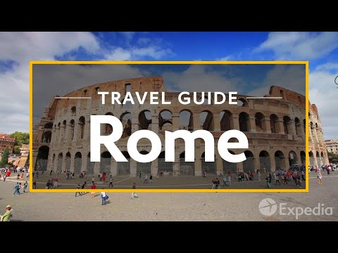 Rome Vacation Travel Guide